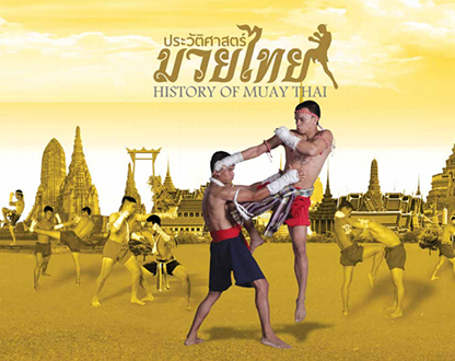 Muay Thai sports