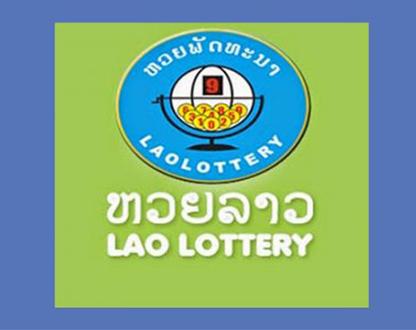 Lao online lottery
