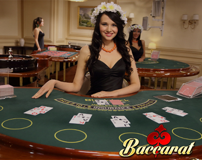 Baccarat Online There