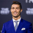 history of Cristiano Ronaldo